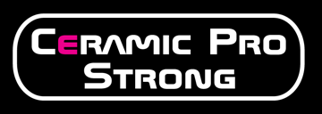 8 Ceramic Pro Strong